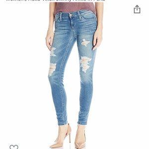 Joe's Jeans #Hello vixen ankle in Perla